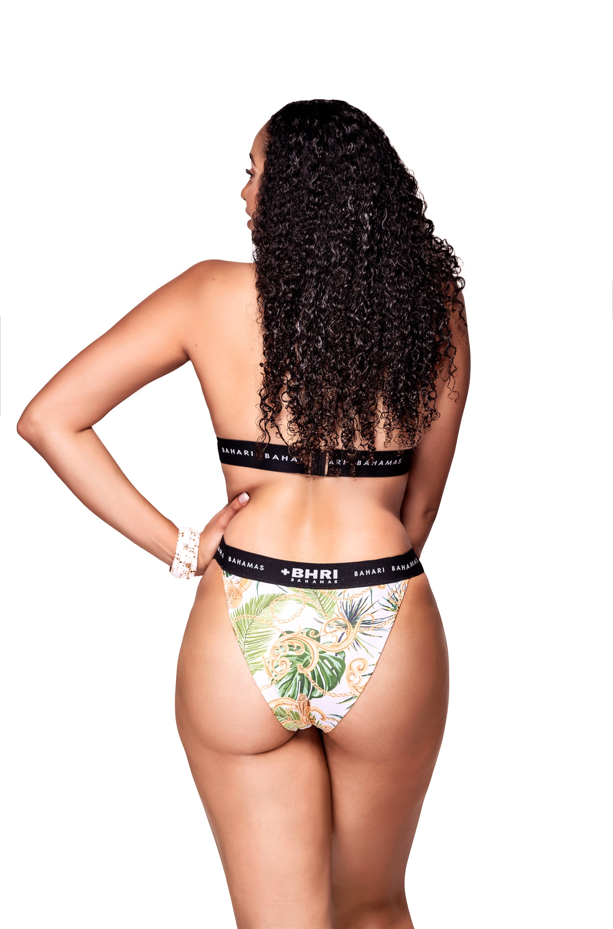 THE THATCH BILAL BIKINI