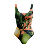 THE BIJU SWIMSUIT