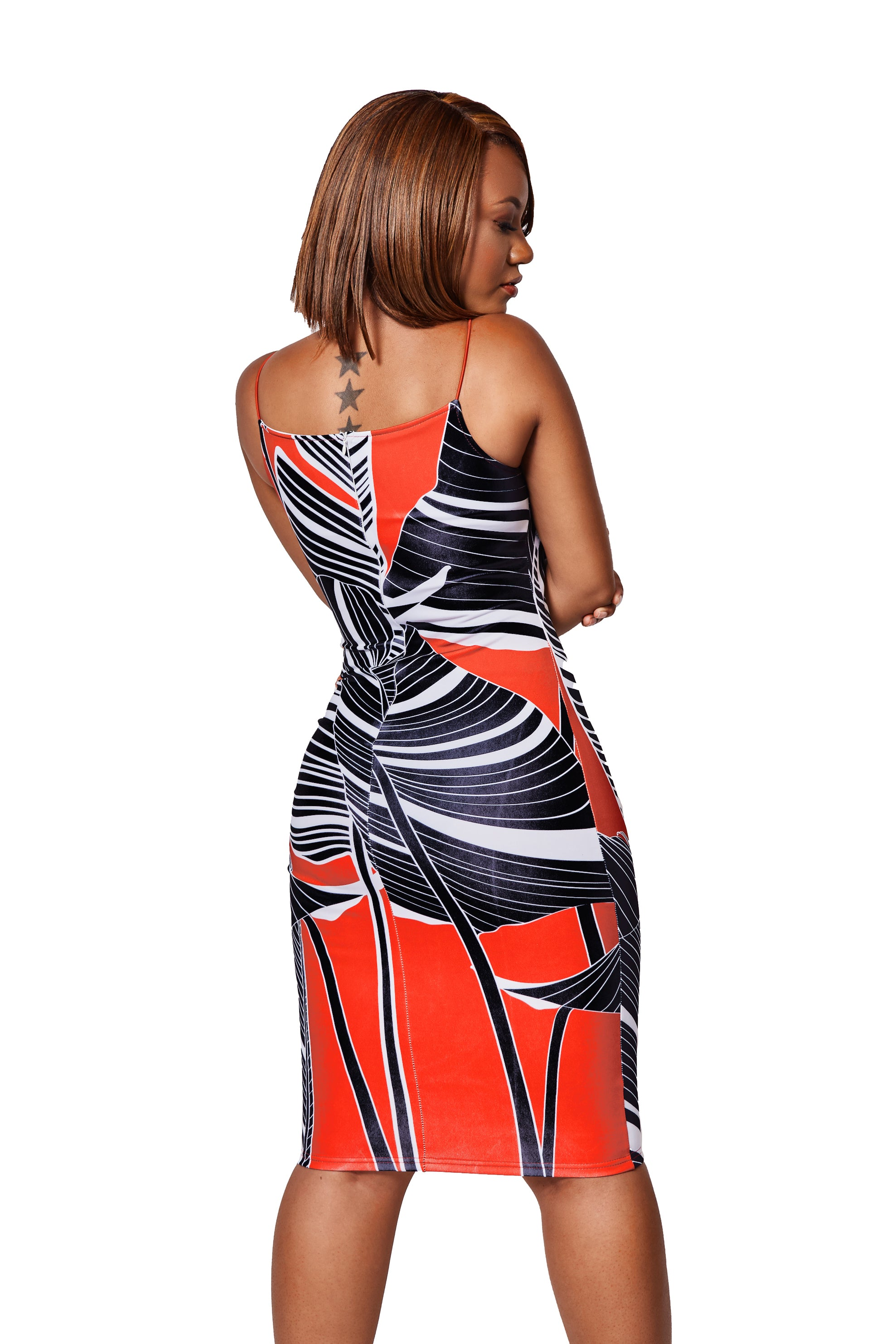 The Musa Bodycon