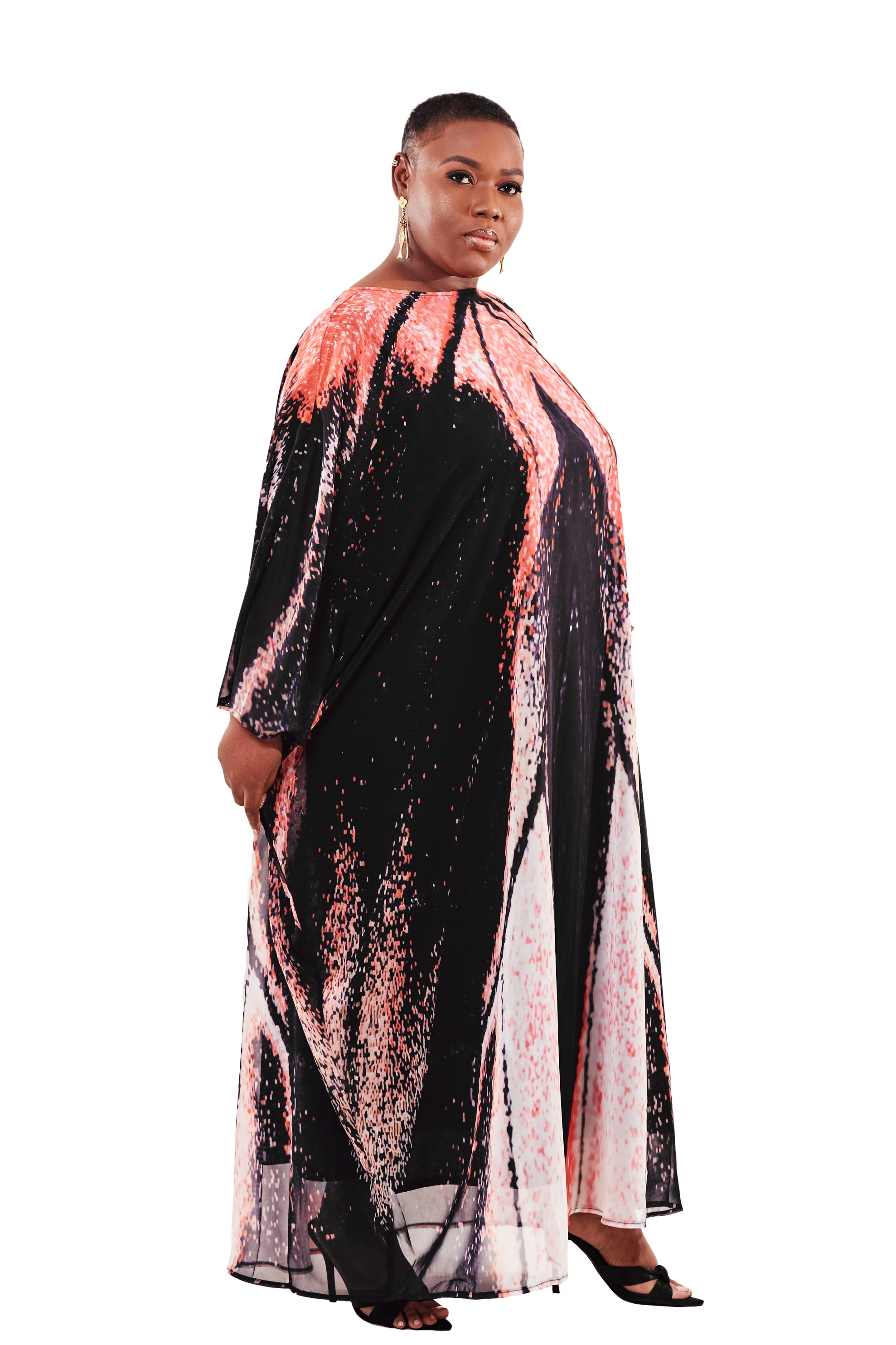 THE COCOON KAFTAN