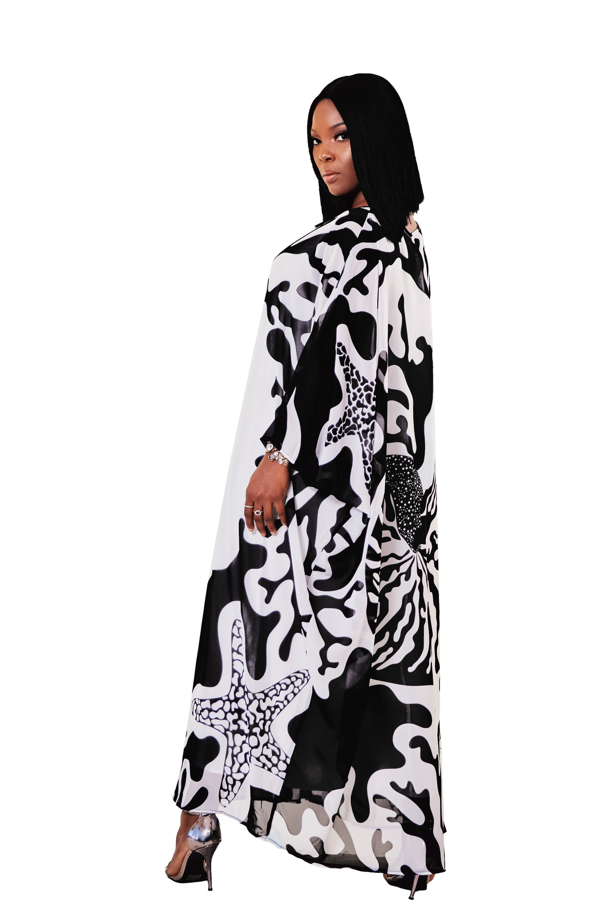 THE SHELOTTA KAFTAN