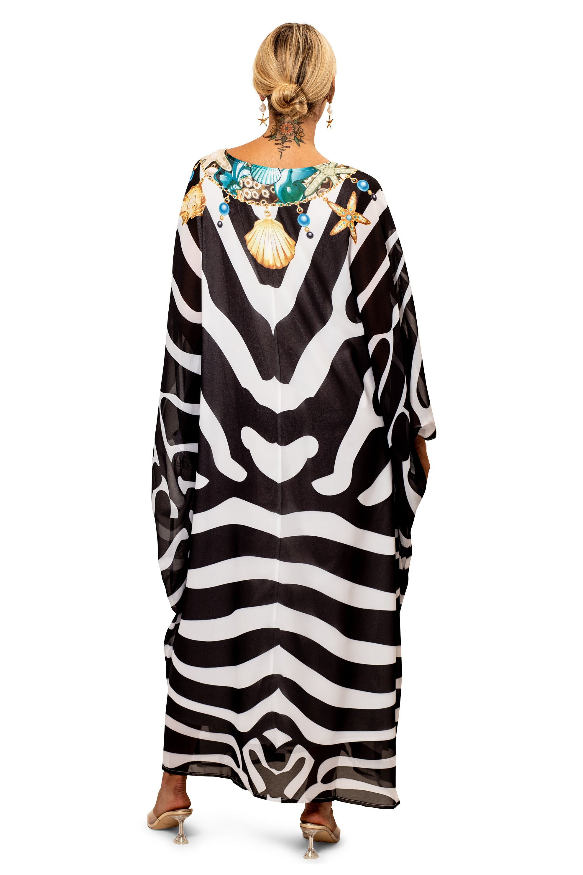 THE SHELLAN KAFTAN