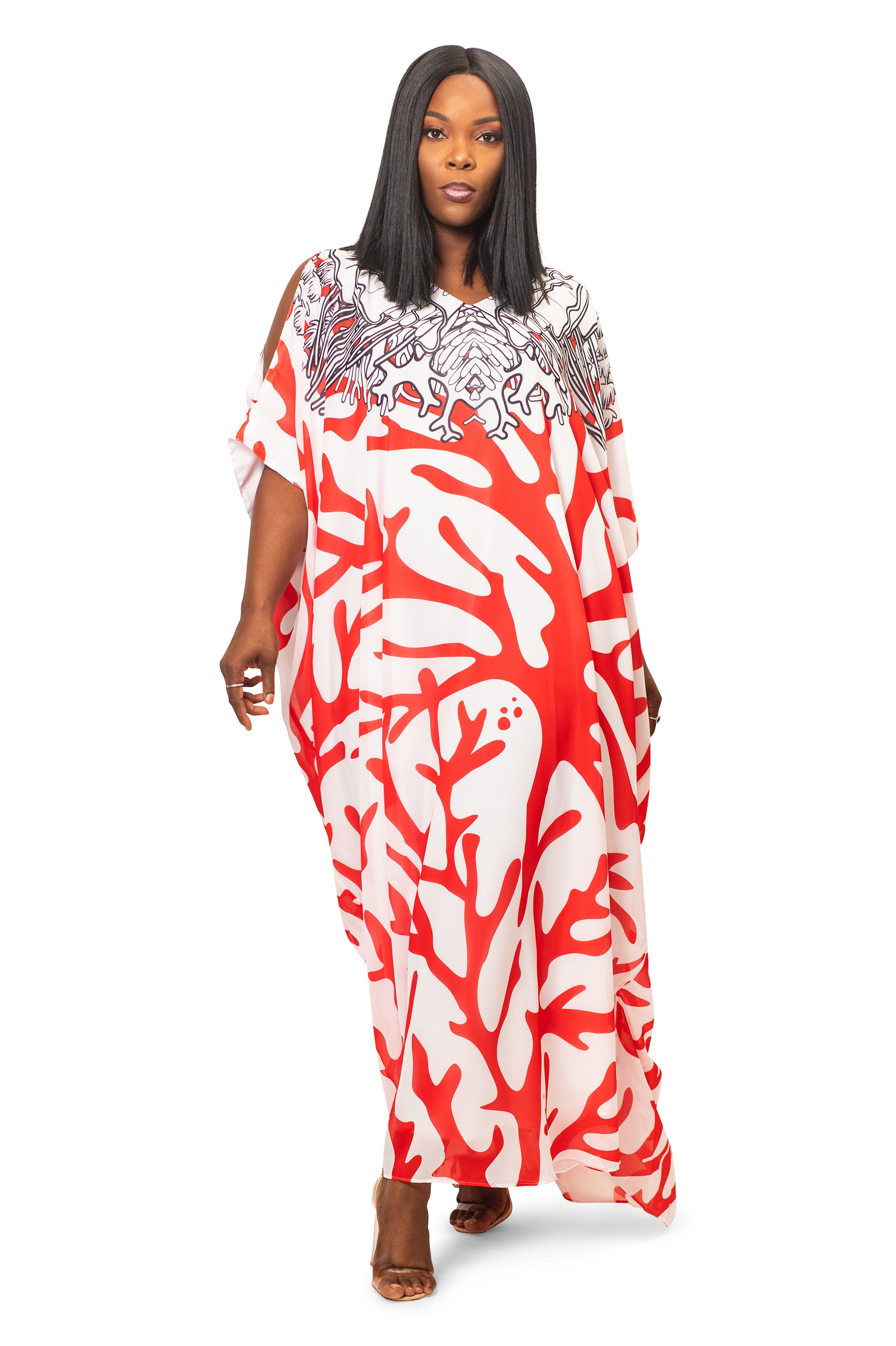 THE LAROC KAFTAN