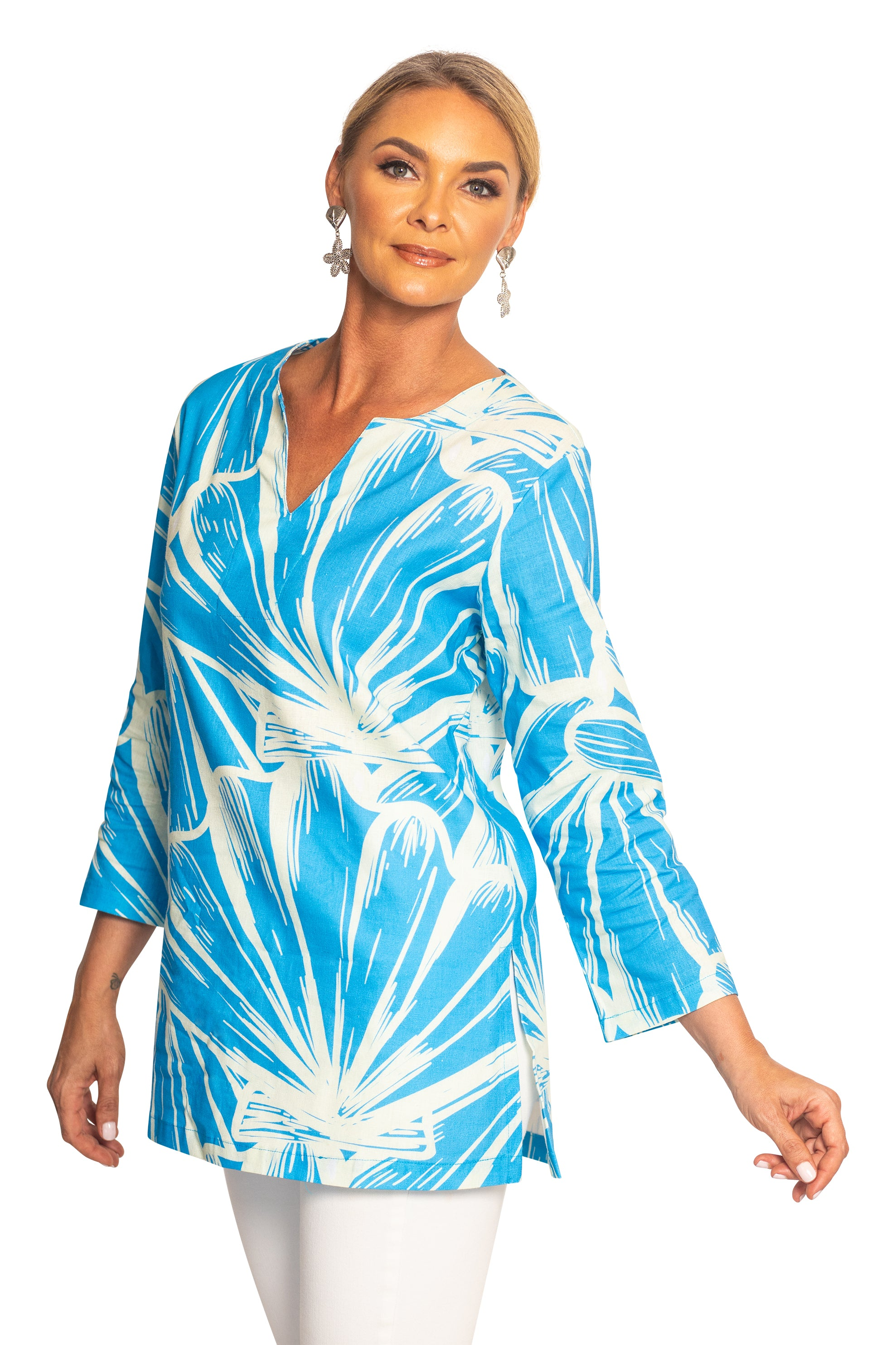 THE SHELOTTA TUNIC