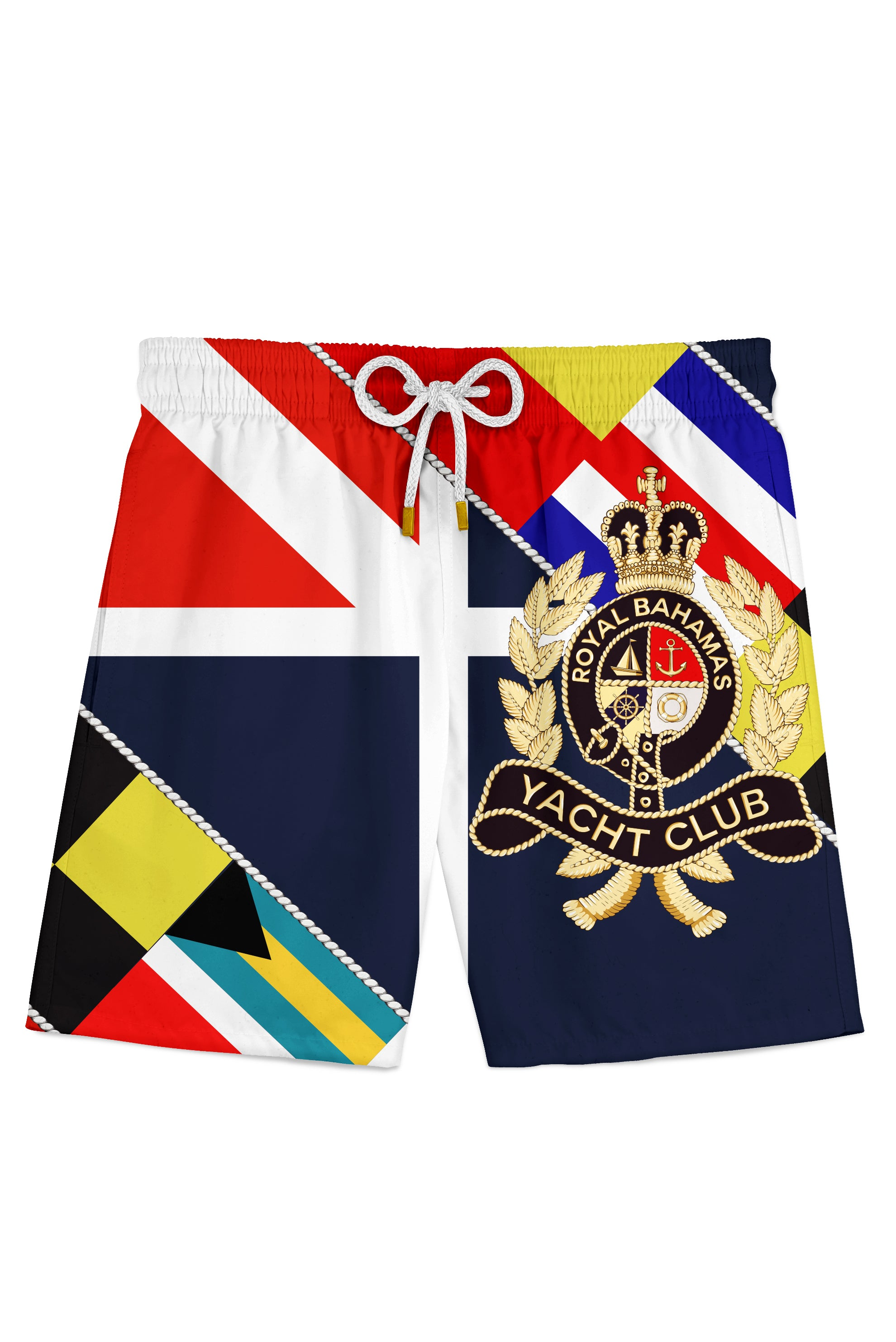 THE YACHT CLUB SHORTS