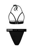 THE BILAL BIKINI- BLACK