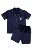 THE MONOGRAM SET- NAVY