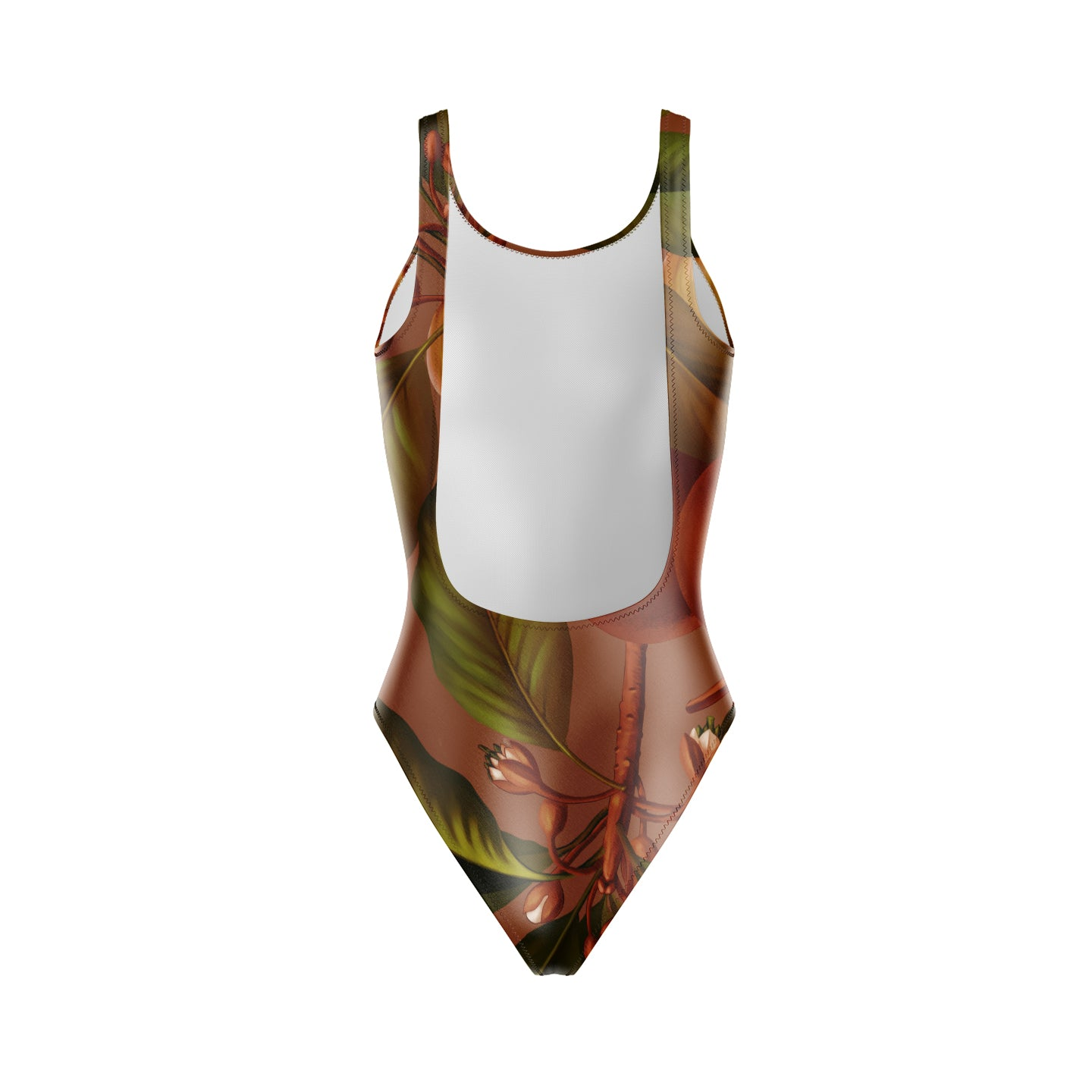 THE SAPODILLA SWIMSUIT
