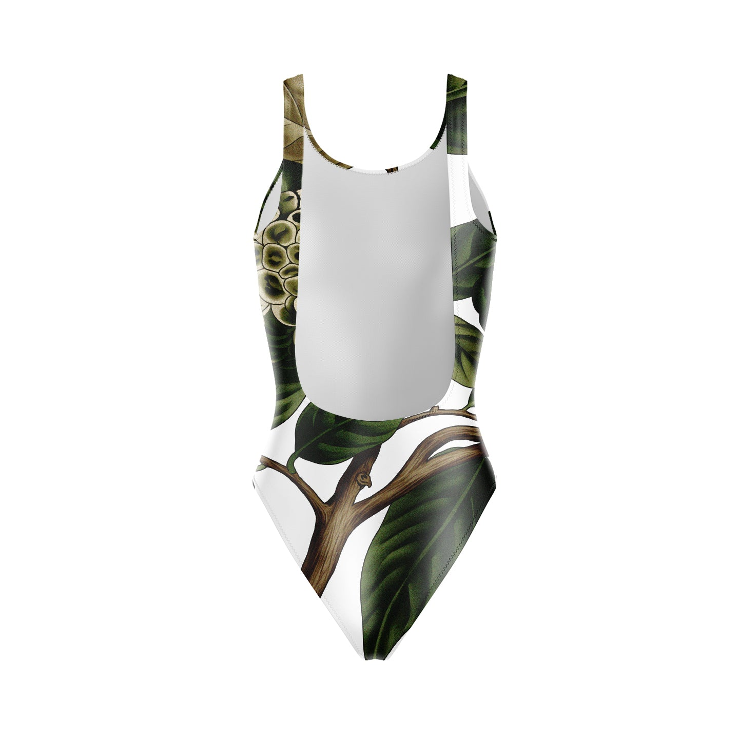 THE ANNONA SWIMSUIT