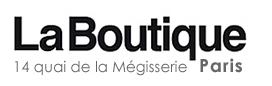 LaBoutique Paris