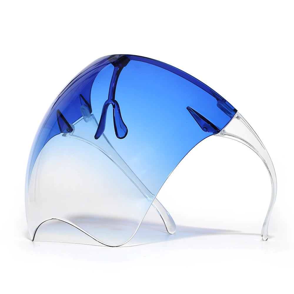 Protective Face Shield & UV protect