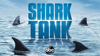 As seen on ABC's Hit Show Shark Tank