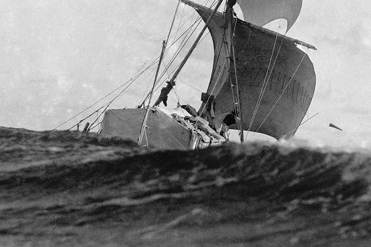 The Great Kon-Tiki Expedition