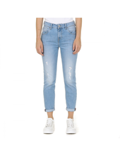 Load image into Gallery viewer, Andrew Charles Womens Jeans Denim RACHEL