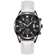 Load image into Gallery viewer, Quartz Wristwatch Luminous HEZHUKEJI Men's