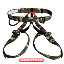 Load image into Gallery viewer, Xinda Pro Outdoor Sports Safety Harness