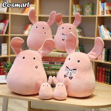 Load image into Gallery viewer, Mokke Plush Dolls Toilet-bound Hanako-Kun Cosplay Throw Pillow Pink Cute Doll Keychain Toy Soft Gift For Kids Friend New 2020