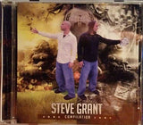 New Steve Grant Compilation Album