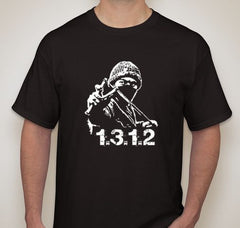 ACAB 1312 Slingshot Street Fighter T-shirt
