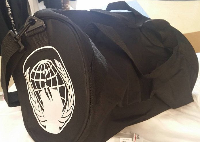 Anonymous Crest Bag