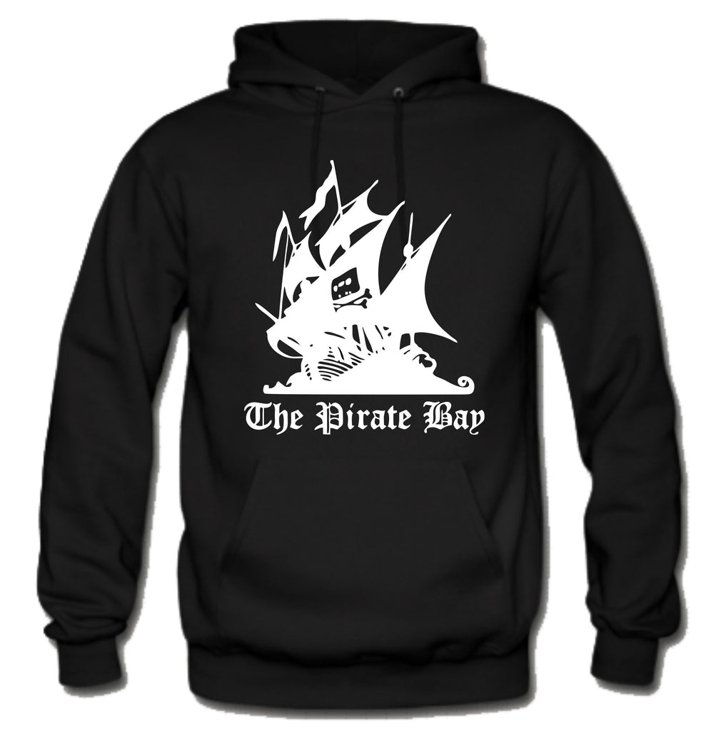 The Pirate Bay Hoodie
