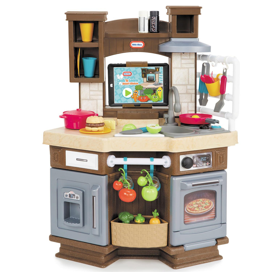 Cook and Learn Smart Kitchen   Little Tikes – Official Little ...