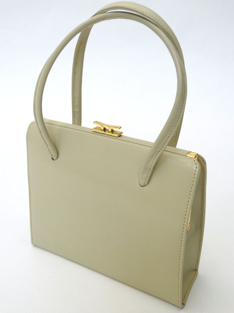VINTAGE 1960s ACKERY KELLY HANDBAG