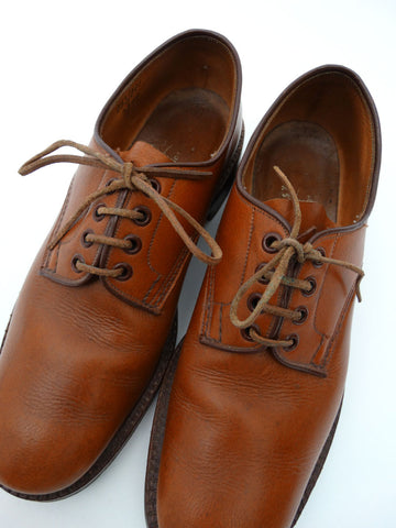 VINTAGE 1950s TRICKERS SHOES 7