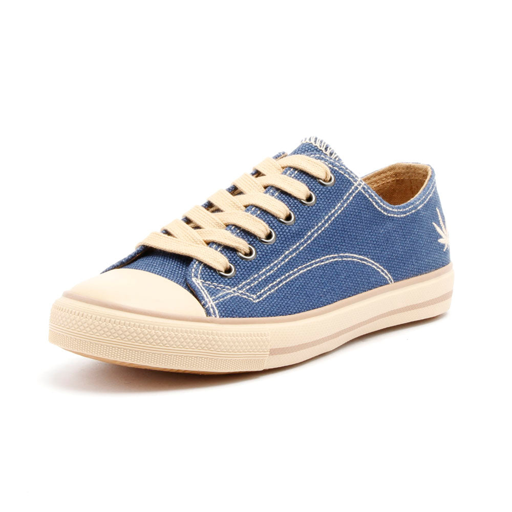 Grand Step Shoes Hanf Sneaker Marley navy