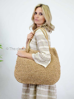 Bolso Shopper Zenda