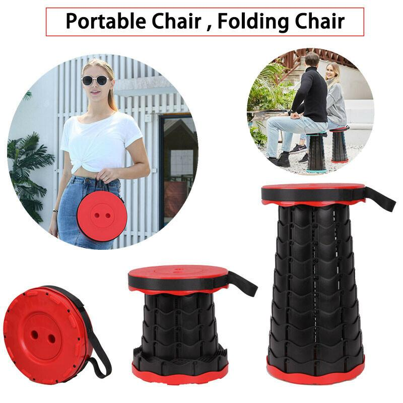 Portable Telescopic Stool