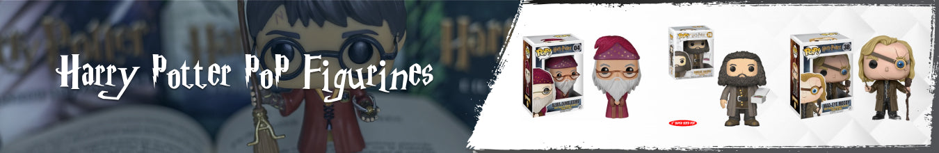 Harry Potter - PoP Figures