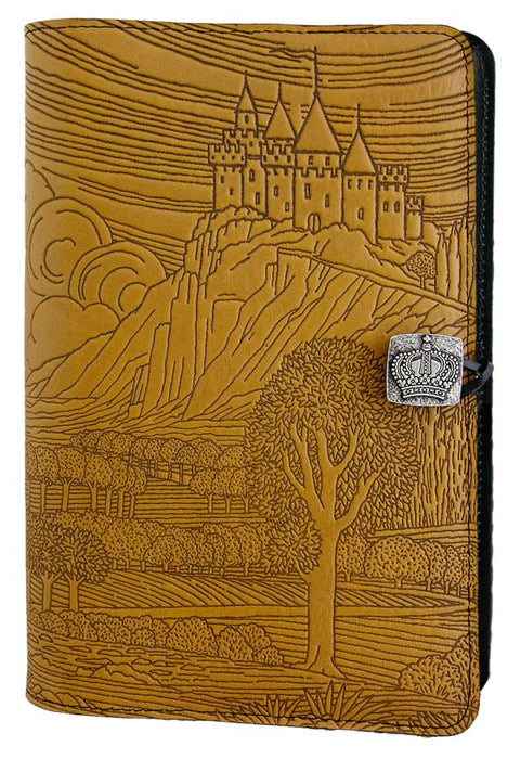 Camelot Leather Journal