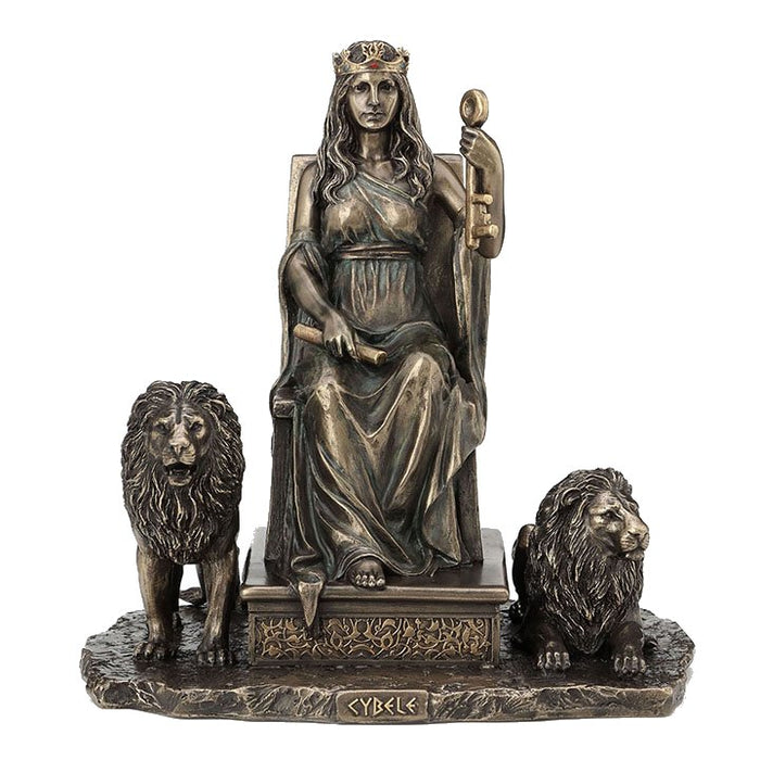 Cybele, Mother of Gods