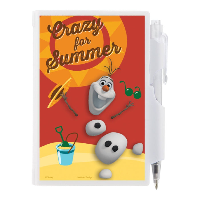 Frozen's Olaf Pocket Note Set