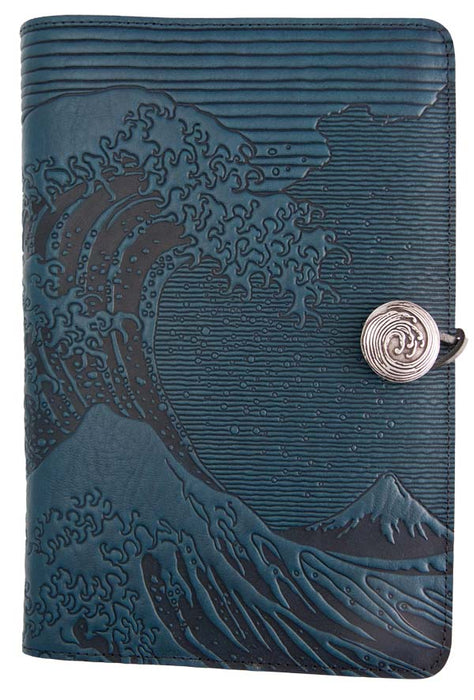Hokusai Wave Journal