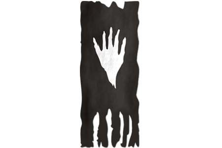 Lord of the Rings Uruk-hai Banner