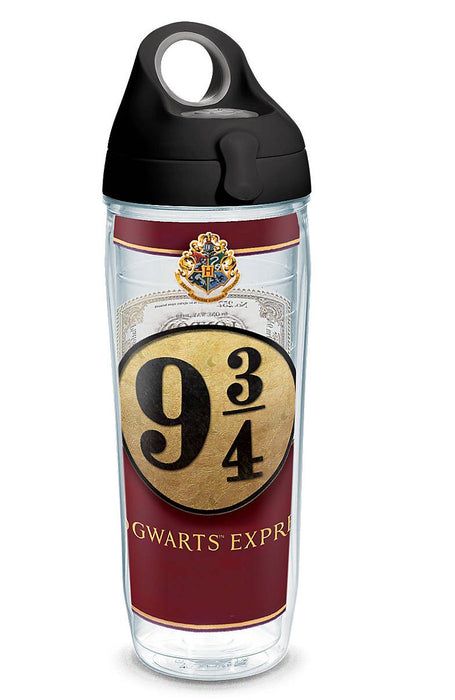 Platform 9 3/4 Water Bottle