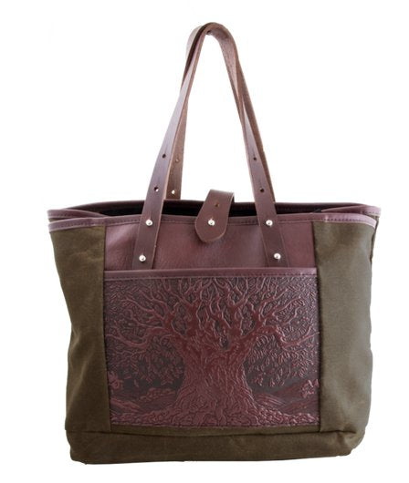 Tree of Life Everyday Tote
