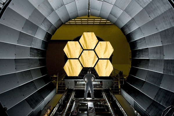 OpticStudio used to design critical systems for James Webb Space Telescope