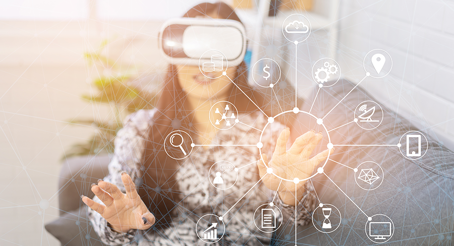 CTO Industry Insights:  Optic Innovation Plays Key Role in the Consumer Electronics Improving the Quality of Our Lives
