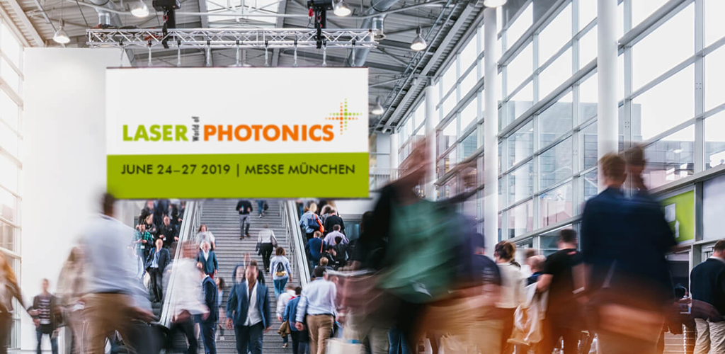 Learn about TrueFreeform and High-Yield Optimization at Laser World of Photonics