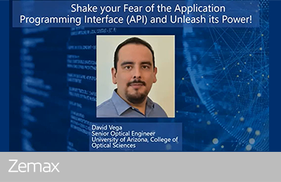Shake your fear of the Application Programming Interface (API) and unleash its power