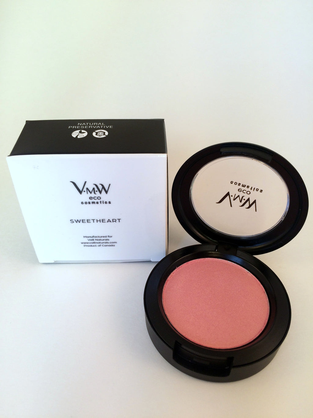 Pressed Mineral Blush ~ Sweetheart