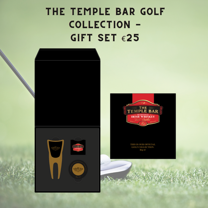 Golf Collection Gift Set