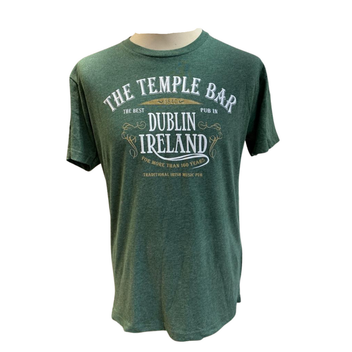 The Temple Bar - Best Pub in Dublin T-Shirt