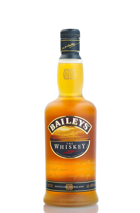 Baileys Irish Whiskey - Very Rare