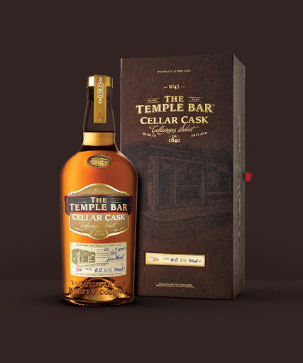 Temple Bar Cellar Cask