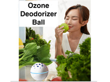 Load image into Gallery viewer, Anion Deodorizer Ball
