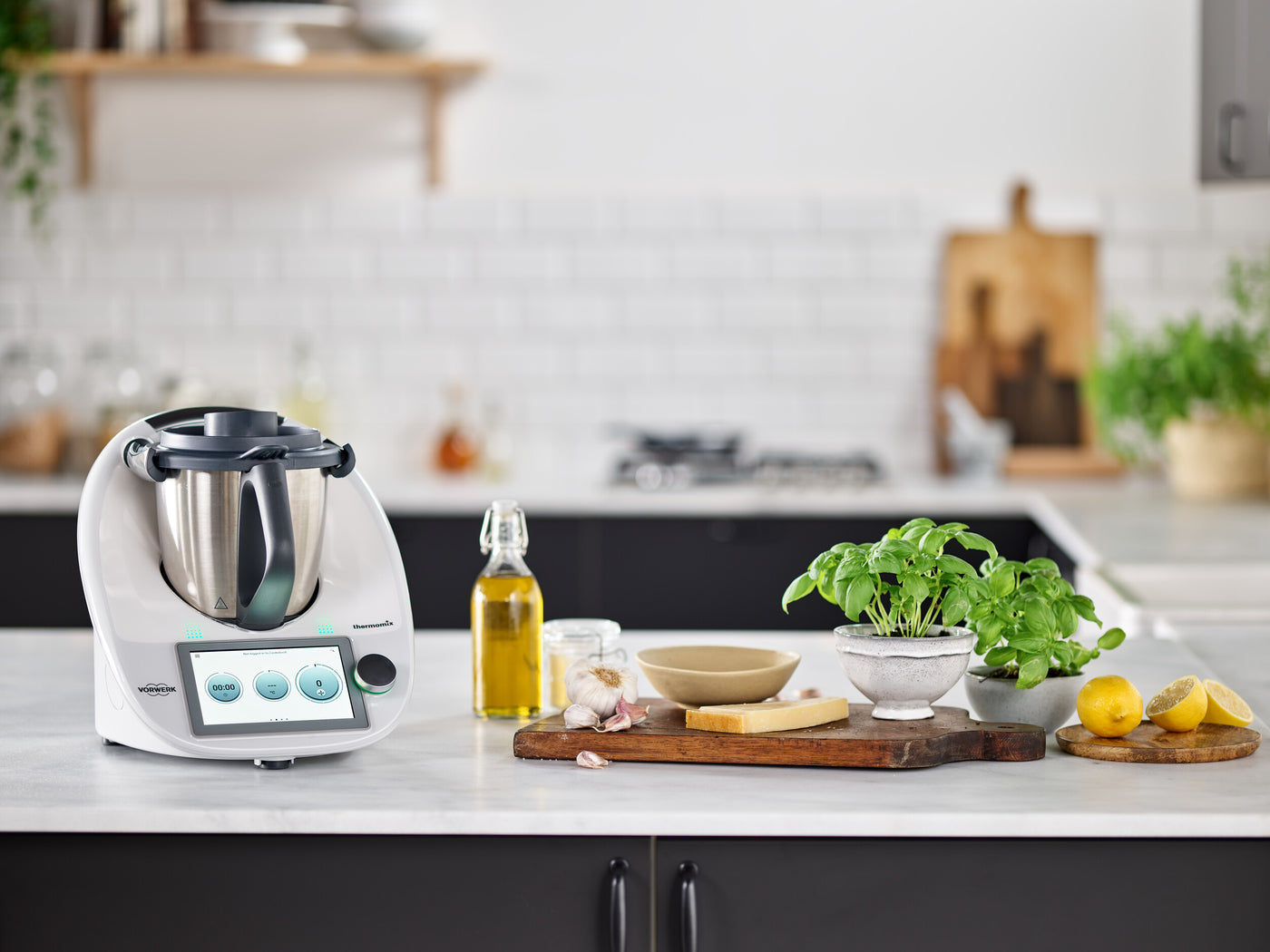 Thermomix Indonesia